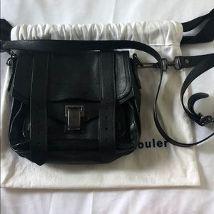 Proenza Schouler PS1 Pouch/Small